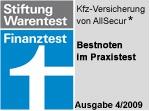 04/2009 - Finanztest