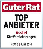 06/2010 - Guter Rat