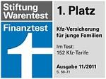 11/2011 - Finanztest