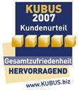 01/2008 - KUBUS-Studie der Unternehmensberatung MSR