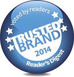 04/2014 - Reader 's Digest European Trusted Brands