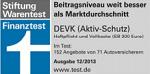 12/2013 - Finanztest