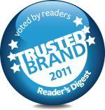 10/2011 - Reader 's Digest European Trusted Brands